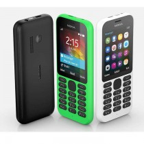 Nokia 215 Color Mobile Phone SKU-7911