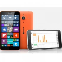 Microsoft Lumia XL 640 Smart Phone SKU-7921