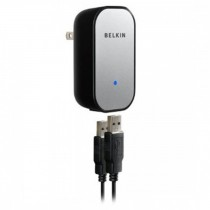 Belkin 1 Amp USB Wall Charger for Apple - F8Z145 SKU-3099