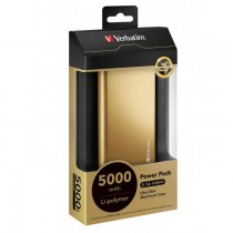 Verbatim Portable USB Power Pack SKU-2613