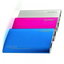 Cliptec Fuel5000 PPP105 5000mAh Portable Charger SKU-2609