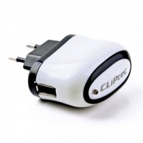 Cliptec GZU370 USB Home Charger SKU-2604