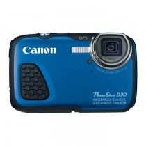 Canon 12.1 MP Camera PS D 30 Be the first to review this product SKU-6158