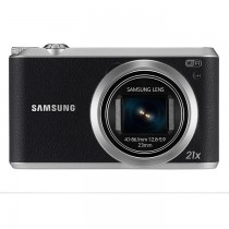 Samsung WB350F 16.3MP Smart WiFi NFC Touch Screen Camera SKU-6110
