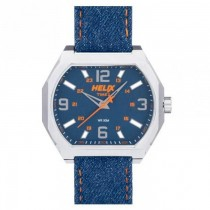 Timex Helix Fusion 01HG01 Analog Watch SKU-4903