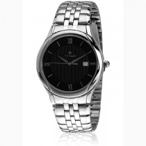 Titan Men Watch - 1149SM03 SKU-14138