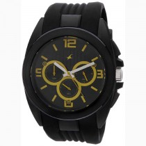Fastrack Men Watch - 38001PP012 SKU-14143