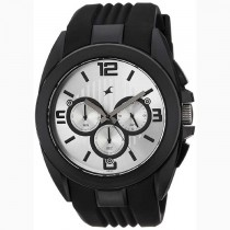 Fastrack Men Watch - 38001PP0 SKU-14142