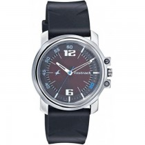 Fastrack Mens Analog Watch (3039SP02) SKU-14121