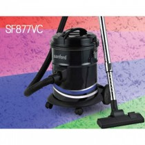 Sanford SF 877VC Vacuum Cleaner SKU-9223