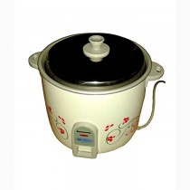Panasonic 2.2 L Electric Rice Cooker -SR-WA 22(F) SKU-4624