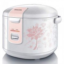 Philips HD4723-64 Rice Cooker SKU-14415