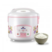 Walton WR MB60 Electric Rice Cooker SKU-4512