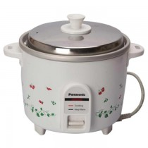 Panasonic SR WA 18HE 1.8 L Electric Rice Cooker SKU-4508