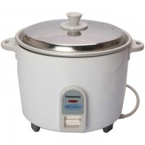 Panasonic SR WA 10HE 1 L Electric Rice Cooker SKU-4506