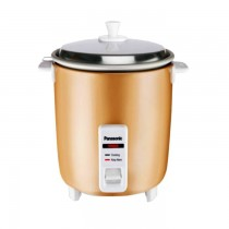 Panasonic 1.8 L Electric Rice Cooker - SR-WA18H(YT)GOLD SKU-4623