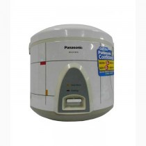 Panasonic 1.8 L Electric Rice Cooker - SR-KA18FA SKU-4621