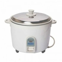 Panasonic Electric Rice Cooker - SR-WA 18(E) SKU-4612