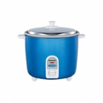 Panasonic Electric Rice Cooker - SR-G06-BLUESKU-4605