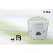 Sanford SF1195RC Rice Cooker SKU-4529