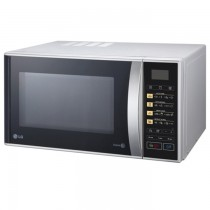 LG MH6342D Microwave Oven SKU-4546