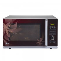 LG MC3283FMPG Convection Microwave Oven SKU-4547