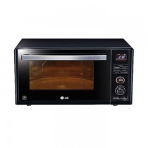 LG MJ3283BKG Convection Microwave Oven SKU-4549