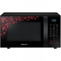 Samsung Convection Microwave Oven CE77JD-SB 21L SKU-4554