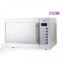 Sanford SF5628MO BS Microwave Oven SKU-13313