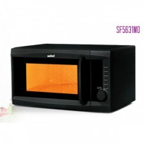 Sanford SF5631MO BS Microwave Oven SKU-13315