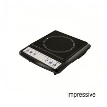 Baltra Impressive Induction Cooktop 2000 Watt - BIC 112 SKU-3456