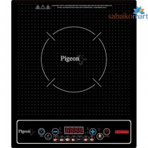 Pigeon Rapido Cute 1800 Watt Induction CookTop SKU-3455