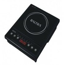 Baltra Impression Induction Cooktop 2000 Watt BIC 106 SKU-4576