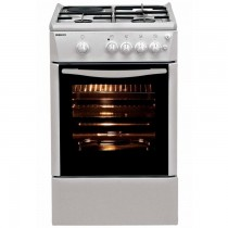 Beko CG 42111 GS Standing Cookers SKU-14408
