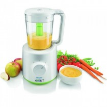 Philips Avent SCF870-20 Combined Steamer And Blender SKU-8388