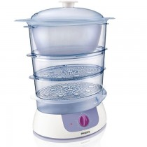 Philips HD9120-00 Food Steamer SKU-3556