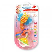Kidsme Bee Twist Rattle (9586) SKU-8638