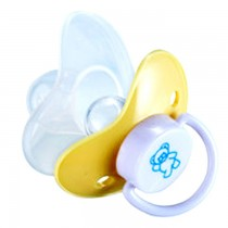 Kidsme Bear Pacifier With Cover(160209C) SKU-8635