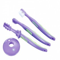 Kidsme Baby Toothbrush Trainer Set (130053) SKU-8631