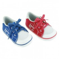 Farlin BF-368-1 Baby Shoes SKU-8327 Size Small (13.5 cm) Mideum (14.5 cm) Large (14.5 cm) XL (15 cm)