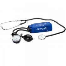 Microlife Aneroid BP machine (Sthethoscope) AG1-20 SKU-18013