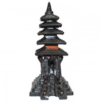 Terracotta Clay Five Storied Temple SKU-2205
